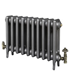 Eastgate Cast Iron Column Radiators