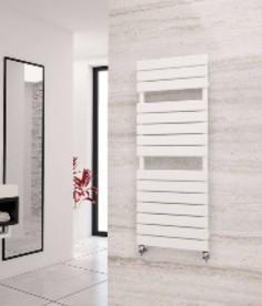 Liso Heated Towel Rails