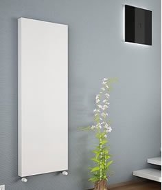 Vertical Designer Radiators