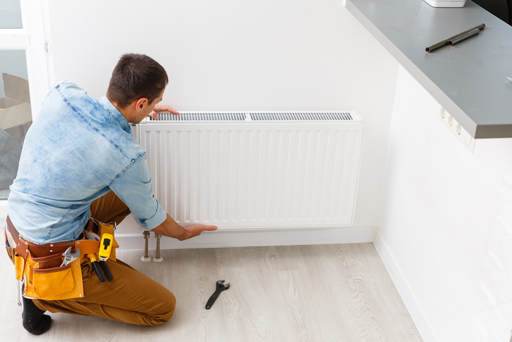 A Detailed Guide on Preparing Wall Radiators For Winter Months