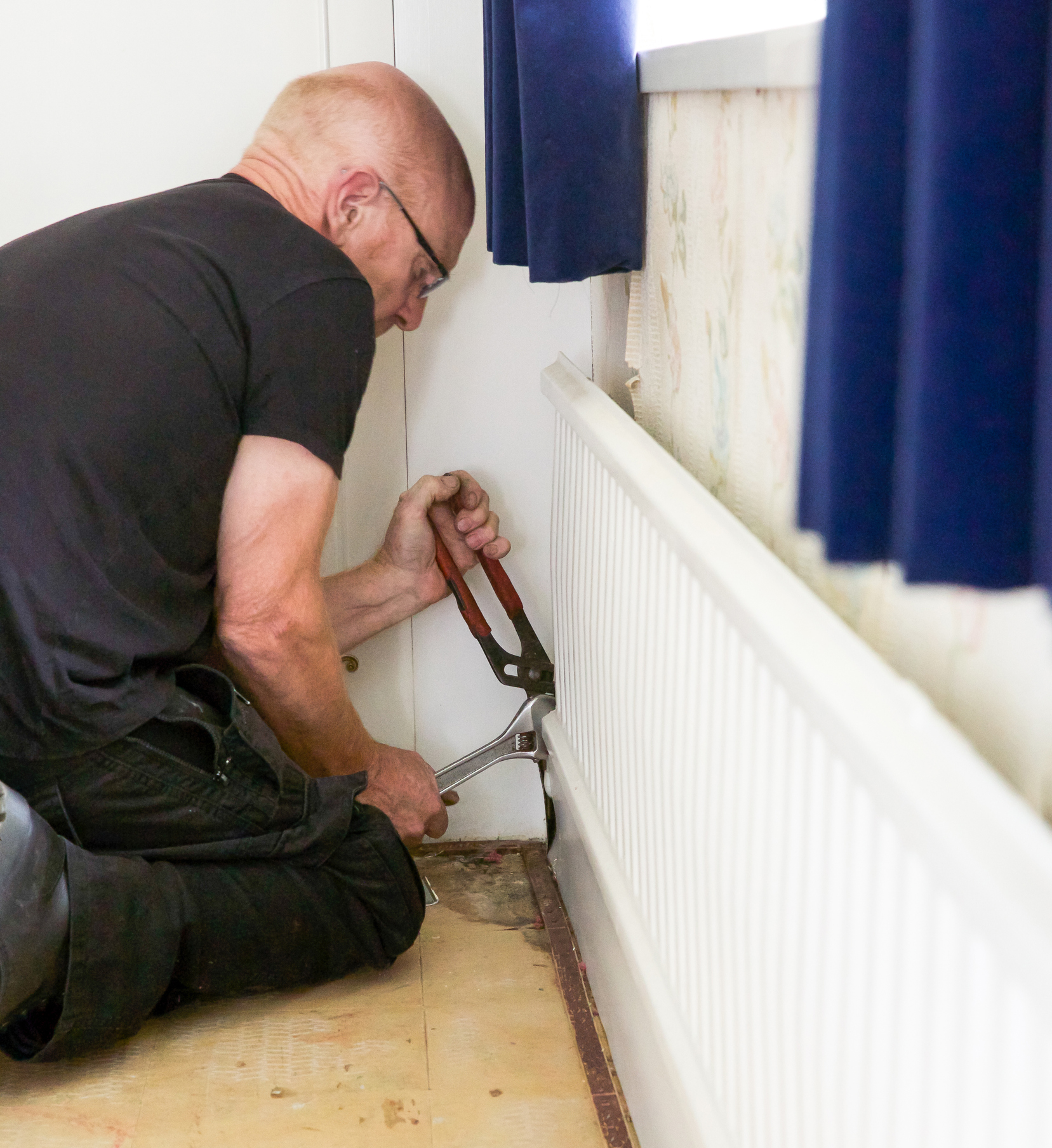 How to Remove a Radiator: Advice From the Pros