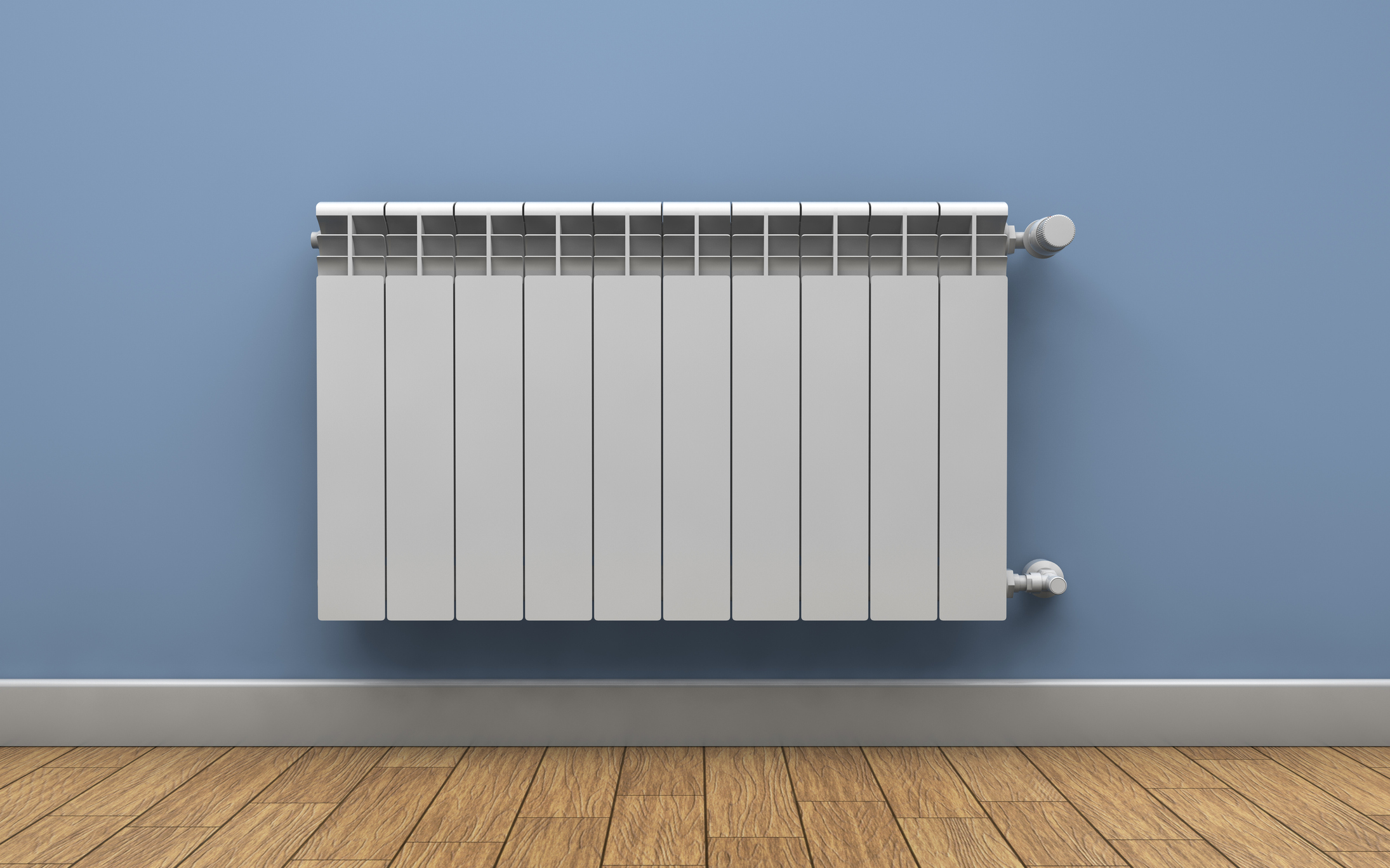 Redesigning Your Loft with an Anthracite Radiator